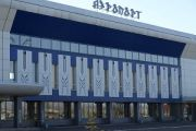 """Пресс-служба аэропорта Абакан опровергла сообщение о незапланированной посадке российского грузового """"боинга"""""""