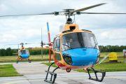 В омском летном колледже, где курсантам не на чем летать, отремонтируют вертолеты