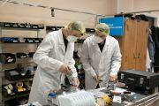 """Стали известны победители чемпионата WorldSkills Hi-Tech 2020 в компетенции """"Инженерия космических систем"""""""