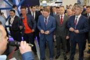 Итоги первого дня XIV Международной выставки вертолетной индустрии HeliRussia 2021